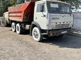 КамАЗ  5511 1986 года за 2 700 000 тг. в Тараз