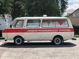 РАФ 2203 1990 года за 999 999 тг. в Алматы – фото 4