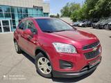Chevrolet Tracker 2013 года за 4 400 000 тг. в Алматы – фото 2