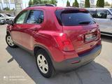 Chevrolet Tracker 2013 года за 4 400 000 тг. в Алматы – фото 3
