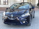 Renault Grand Scenic 2018 года за 12 900 000 тг. в Караганда – фото 4