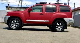 Nissan Xterra 2009 года за 3 700 000 тг. в Актау