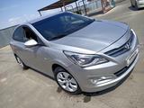Hyundai Solaris 2014 года за 2 500 000 тг. в Атырау