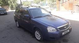 ВАЗ (Lada) Priora 2171 (универсал) 2012 года за 1 600 000 тг. в Алматы – фото 2