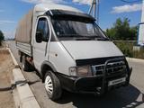 ГАЗ ГАЗель 1999 года за 1 600 000 тг. в Уральск – фото 4