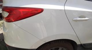 Заднее крыло на Hyundai Tuocson. Левая и Правая за 200 000 тг. в Алматы