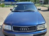 Audi 100 1993 года за 2 000 000 тг. в Кокшетау