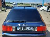 Audi 100 1993 года за 2 000 000 тг. в Кокшетау – фото 5