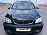 Opel Zafira 2001 года за 2 650 000 тг. в Актау