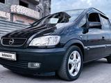 Opel Zafira 2001 года за 2 650 000 тг. в Актау – фото 2