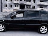 Opel Zafira 2001 года за 2 650 000 тг. в Актау – фото 3