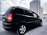 Opel Zafira 2001 года за 2 650 000 тг. в Актау – фото 5