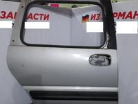 Дверь задняя правая на опель синтра за 10 000 тг. в Караганда