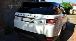 Land Rover Range Rover Sport 2014 года за 19 000 000 тг. в Алматы – фото 4