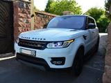 Land Rover Range Rover Sport 2014 года за 19 000 000 тг. в Алматы – фото 2