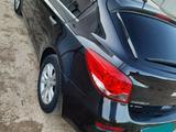 Chevrolet Cruze 2013 года за 4 000 000 тг. в Атырау – фото 5