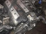 Двигатель на БМВ за 5 555 тг. в Тараз – фото 2