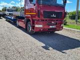 МАЗ  МАЗ 5440C9-520-031 2021 года за 27 280 000 тг. в Караганда – фото 5
