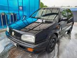 Volkswagen Golf 1994 года за 900 000 тг. в Алматы – фото 4