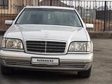 Mercedes-Benz S 280 1998 года за 13 550 000 тг. в Атырау – фото 3