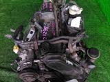 Двигатель TOYOTA HIACE REGIUS KCH46 1KZ-TE 2000 за 849 000 тг. в Костанай