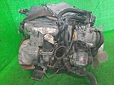 Двигатель TOYOTA HIACE REGIUS KCH46 1KZ-TE 2000 за 849 000 тг. в Костанай – фото 2