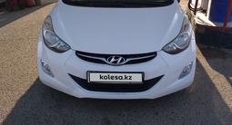 Hyundai Avante 2011 года за 4 700 000 тг. в Кызылорда
