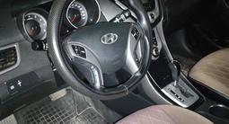 Hyundai Avante 2011 года за 4 700 000 тг. в Кызылорда – фото 5