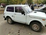 ВАЗ (Lada) 2121 Нива 2001 года за 850 000 тг. в Усть-Каменогорск