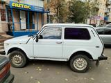ВАЗ (Lada) 2121 Нива 2001 года за 850 000 тг. в Усть-Каменогорск – фото 2
