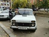 ВАЗ (Lada) 2121 Нива 2001 года за 850 000 тг. в Усть-Каменогорск – фото 3