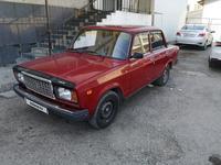 ВАЗ (Lada) 2107 2006 года за 750 000 тг. в Шымкент