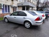 Ford Mondeo 2003 года за 2 350 000 тг. в Алматы – фото 2