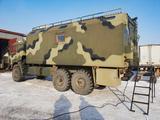 КамАЗ  43118-1096-10 2012 года за 35 000 000 тг. в Костанай
