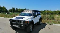 Hummer H3 2007 года за 7 700 000 тг. в Усть-Каменогорск