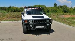 Hummer H3 2007 года за 7 700 000 тг. в Усть-Каменогорск – фото 2