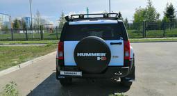 Hummer H3 2007 года за 7 700 000 тг. в Усть-Каменогорск – фото 3