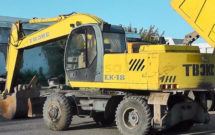 ТВЭКС  ЕК 18-20 2007 года за 10 777 000 тг. в Семей