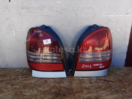 На Тойоту Королла Спасио Spacio рестайл фонарь левый и правый за 30 000 тг. в Алматы