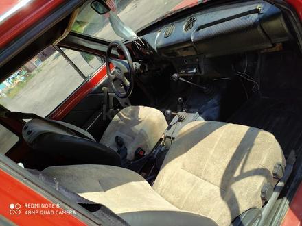 ВАЗ (Lada) 2121 Нива 1991 года за 800 000 тг. в Лисаковск – фото 9
