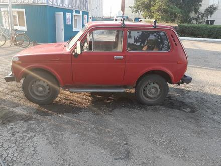 ВАЗ (Lada) 2121 Нива 1991 года за 800 000 тг. в Лисаковск – фото 13