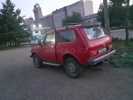 ВАЗ (Lada) 2121 Нива 1991 года за 800 000 тг. в Лисаковск – фото 14
