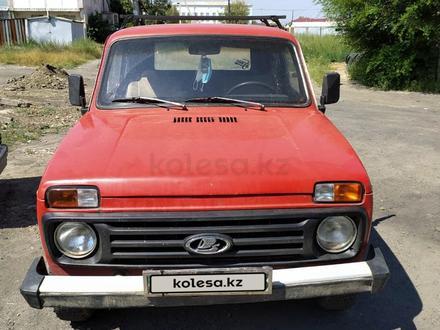 ВАЗ (Lada) 2121 Нива 1991 года за 800 000 тг. в Лисаковск – фото 15