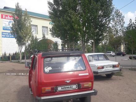ВАЗ (Lada) 2121 Нива 1991 года за 800 000 тг. в Лисаковск – фото 2