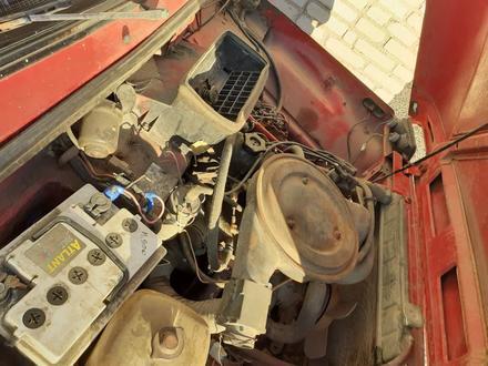 ВАЗ (Lada) 2121 Нива 1991 года за 800 000 тг. в Лисаковск – фото 6