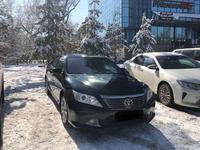 Toyota Camry 2012 года за 7 850 000 тг. в Алматы