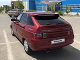 ВАЗ (Lada) 2112 (хэтчбек) 2001 года за 1 150 000 тг. в Кызылорда – фото 2