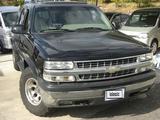 Chevrolet Tahoe 2004 года за 4 200 000 тг. в Владивосток – фото 5