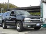 Chevrolet Tahoe 2004 года за 4 200 000 тг. в Владивосток
