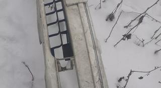Бампер передний задний оргинал в Алматы